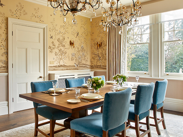 Country House in Surrey 5
