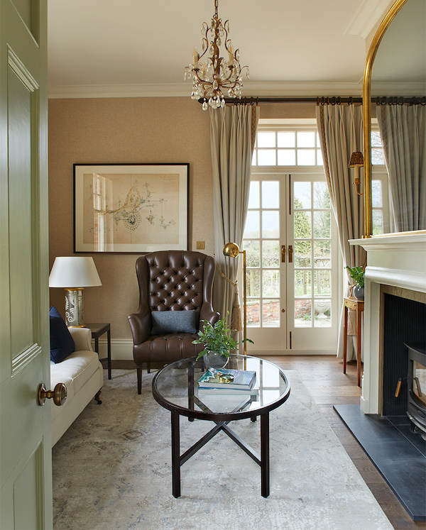 Country House in Surrey 6