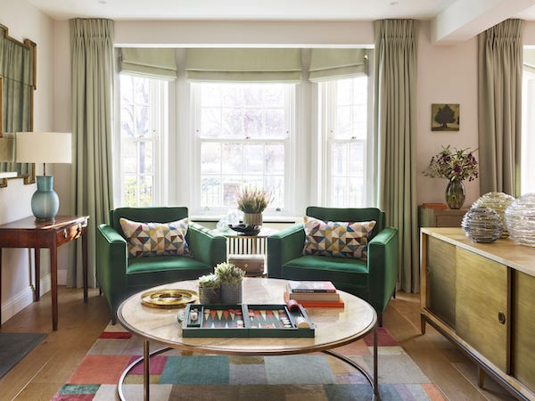Residential painters and decorators in Surrey