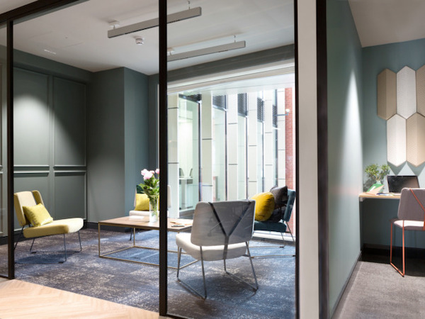 commercial decorators in Guildford
