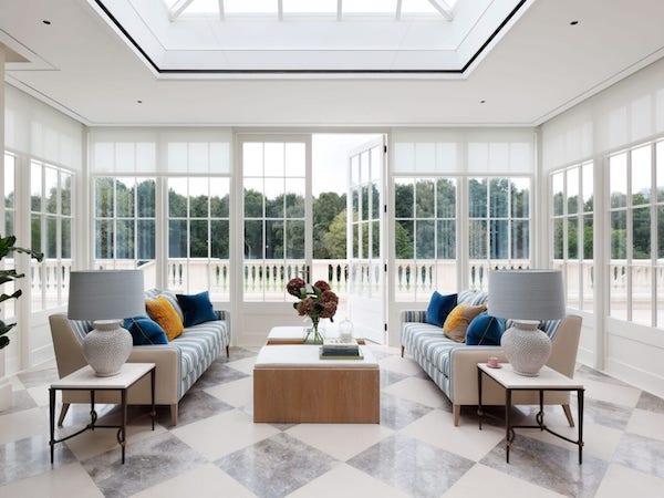 domestic tilers in Surrey
