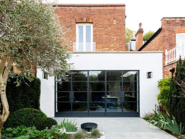 exterior painters and decorators surrey - residential decorating