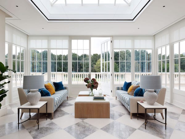 interior painters and decorators in Camberley