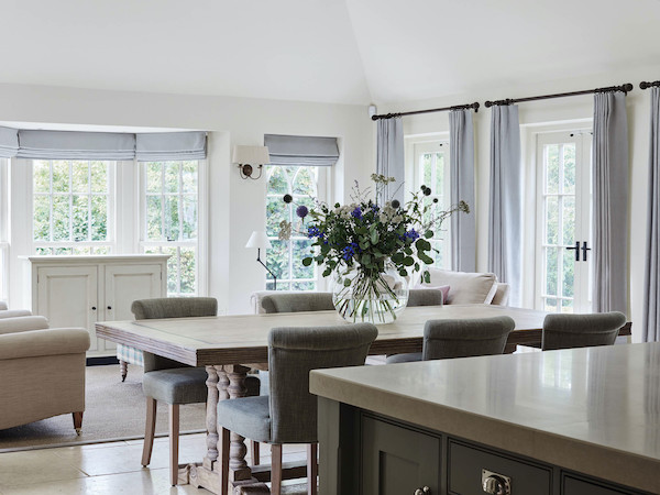 internal painters and decorators in Camberley