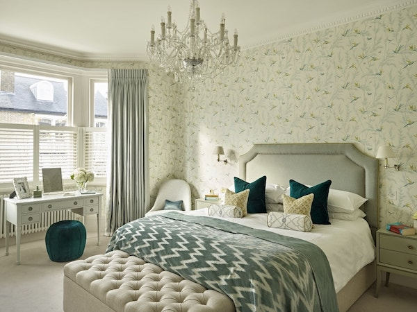 residential painters and decorators guildford