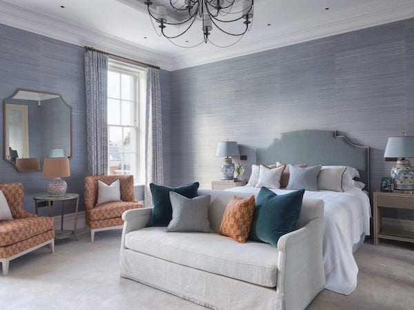 residential painting and decorating in Surrey