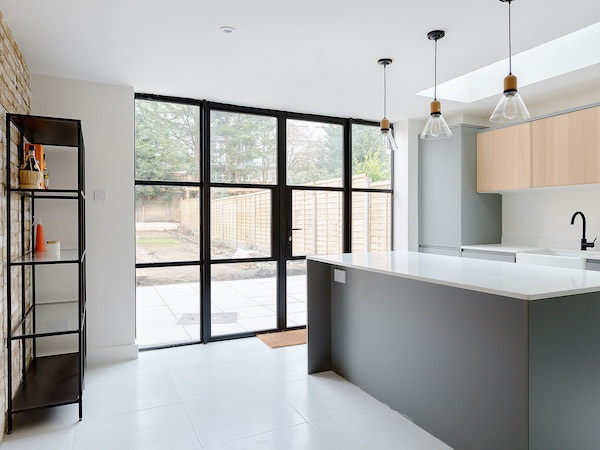 Interior painters and decorators in Oxted
