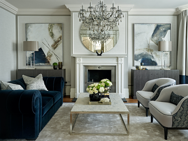 Residential painters and decorators Esher