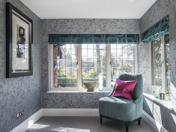 Residential painting and decorating in Oxted